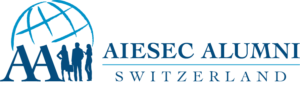 AIESEC Alumni Switzerland Logo